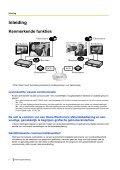 Modelnr. KX-VC300/KX-VC600 - Panasonic - Page 2
