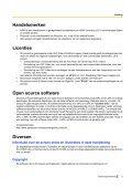 Modelnr. KX-VC300/KX-VC600 - Panasonic - Page 5