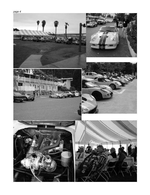 July - Golden Gate Lotus Club