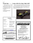 Chapman Report - Golden Gate Lotus Club - Page 2