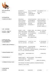 Catalog optocouplermodules - Appoldt GmbH