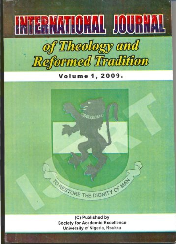 Download - Covenant University Repository