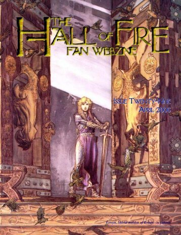 The Hall of Fire 29.pdf - Fan Modules - Free