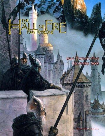 The Hall of Fire 25.pdf - Fan Modules - Free