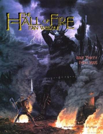 The Hall of Fire 30.pdf - Fan Modules - Free