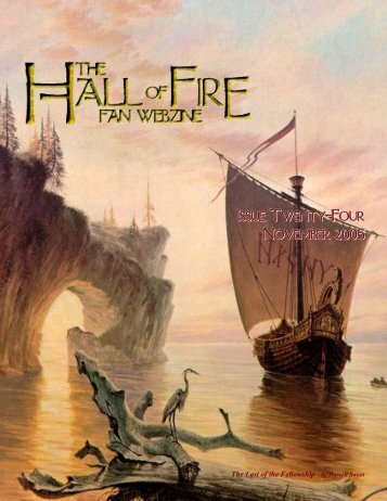 The Hall of Fire 24.pdf - Fan Modules - Free
