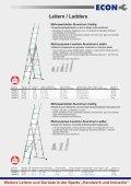 Leitern und Gerüste.cdr - ECON Werkzeuge - Seite 3