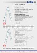 Leitern und Gerüste.cdr - ECON Werkzeuge - Seite 7