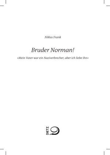 Leseprobe - Verlag JHW Dietz Nachf.