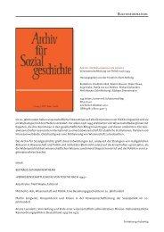 Waschzettel - Verlag J.H.W. Dietz Nachf.
