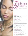 Pink Trends for the Pink Cause - Fashion Weekly - Page 3