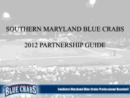 to download the 2012 blue crabs marketing partnership guide