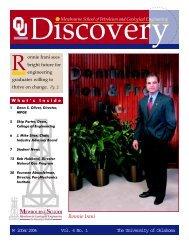 Ronnie Irani - Petroleum Engineering | The University of Oklahoma