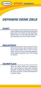 TAGEBUCH - Apomedica - Seite 4