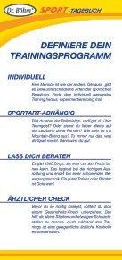TAGEBUCH - Apomedica - Seite 6
