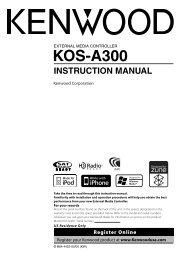 KOS-A300 - Amazon S3