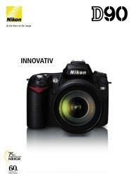 INNOVATIV - Nikon