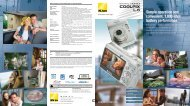 Download brochure - Nikon Europe