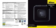 Download brochure - Nikon