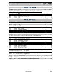 Lista cen sugerowanych Nikon_GRUDZIEN_2009 - Nikon Europe