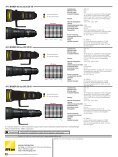 Új professzionális szuper-telefotó NIKKOR objektívek VR II ... - Nikon - Page 2