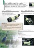 Tuotteet luonnon tarkkailuun - Nikon - Page 6