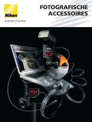 Brochure downloaden - Nikon