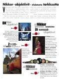 Objektiivin - Nikon - Page 2