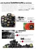 Objektiivin - Nikon - Page 3