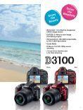 Nikon D3100 - Page 3