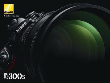 raskt og brukervennlig. kreativ kontroll. - Nikon Europe