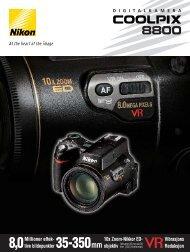 35-350mm - Nikon Europe
