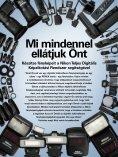 TELJES DIGITÁLIS KÉPALKOTÁSI RENDSZER - Nikon - Page 2