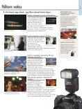 TELJES DIGITÁLIS KÉPALKOTÁSI RENDSZER - Nikon - Page 5