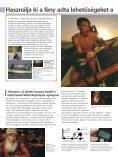 TELJES DIGITÁLIS KÉPALKOTÁSI RENDSZER - Nikon - Page 6