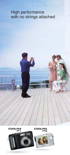 Download the brochure - Nikon