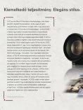 Töltse le a terméktájékoztatót - Nikon - Page 2