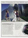 Töltse le a terméktájékoztatót - Nikon - Page 6