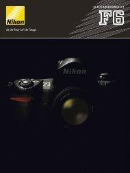 Neroc Amsterdam - Nikon