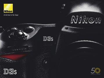 Nikon_D3S_opmaak_WEB 1 30-9-09 9:25
