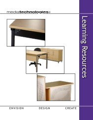 Learning Resources - Library and Classroom Furniture ...