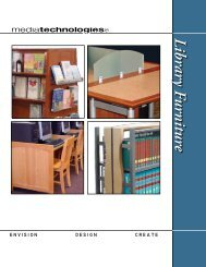 Library Furniture Catalog - Library and Classroom Furniture ...