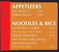 food marketplace - Seminole Hard Rock Hotel & Casino