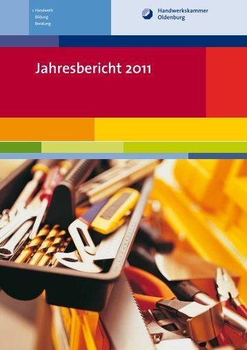 Jahresbericht 2011 - Aktuelles
