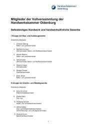 Liste der Vollversammlungsmitglieder