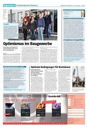 Ausgabe Handwerkskammer Oldenburg 07/2013