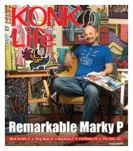 April 26 - KONK Network