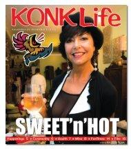 November 29 - KONK Network