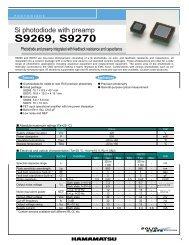 S9269, S9270 - Leocom