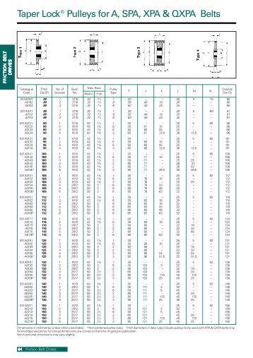 Spa catalog pdf